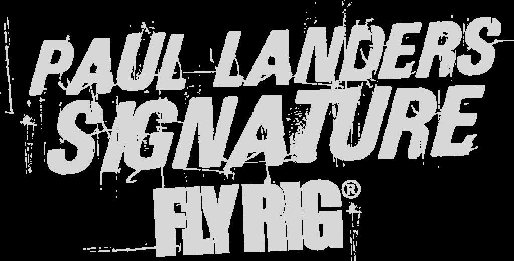 Paul Landers Rammstein PL1 Fly Rig