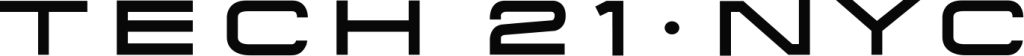 Tech 21 NYC Logo