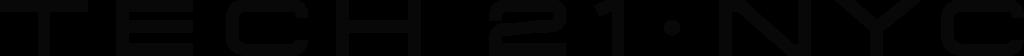 Tech 21 NYC Logo