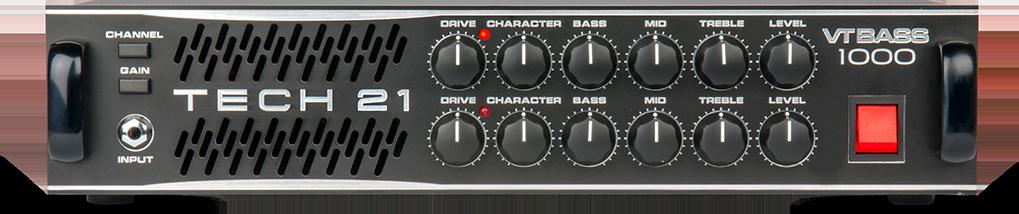 Tech 21 VT Bass 1000