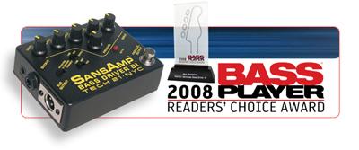 Bass Plater Magazine Editor's Choice
