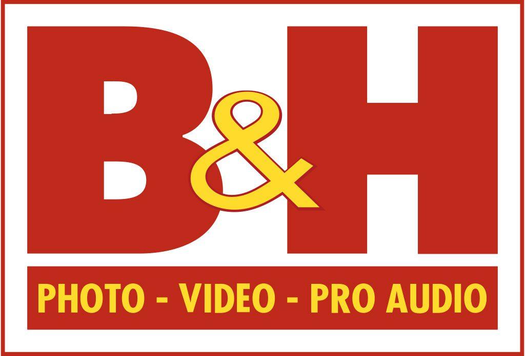 B&H Pro Audio
