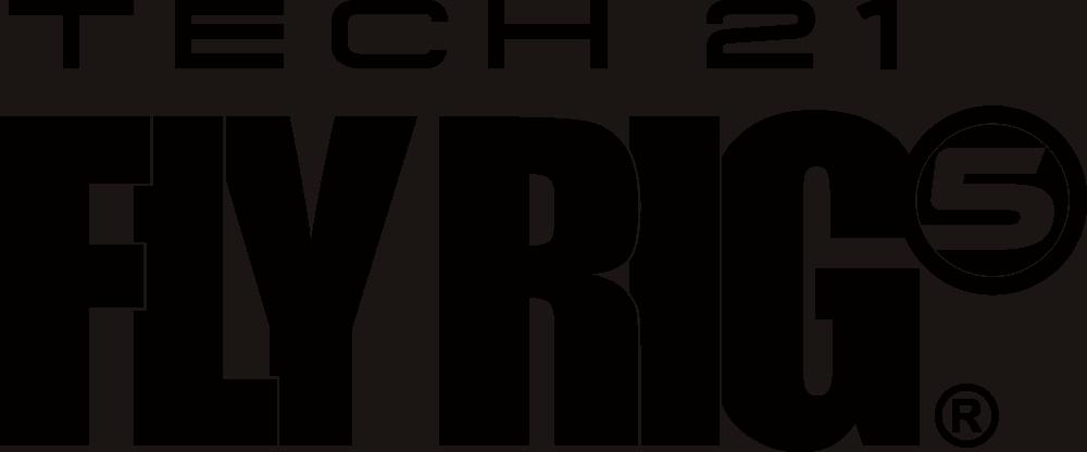 Fly Rig 5 Logo
