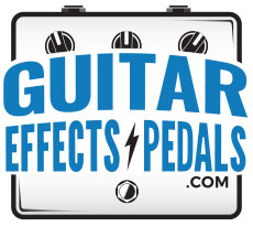Guitar Effects Pedals Store