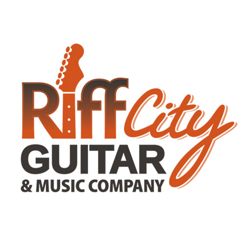 Riff City Guitar and Music