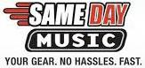 Same Day Music