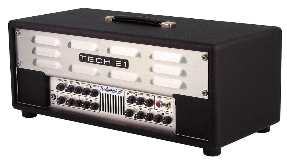 Tech 21 Trademark 300