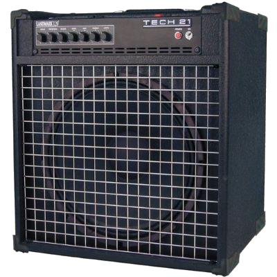 Tech 21 Bass Power Engine 60