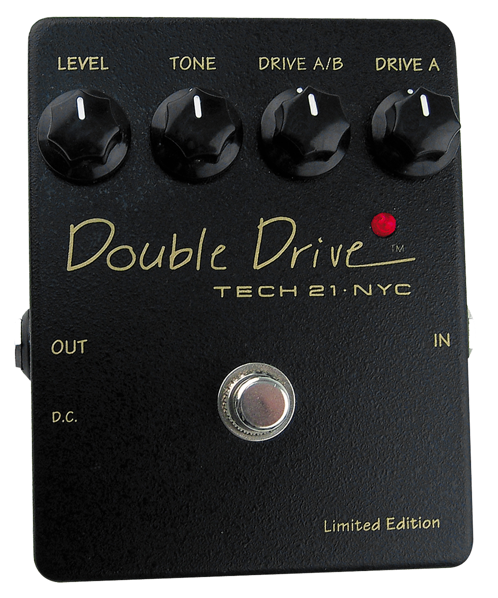 Tech 21 Double Drive