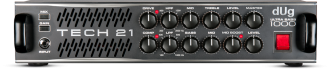Tech 21 dUg Pinnick Ultra Bass 1000
